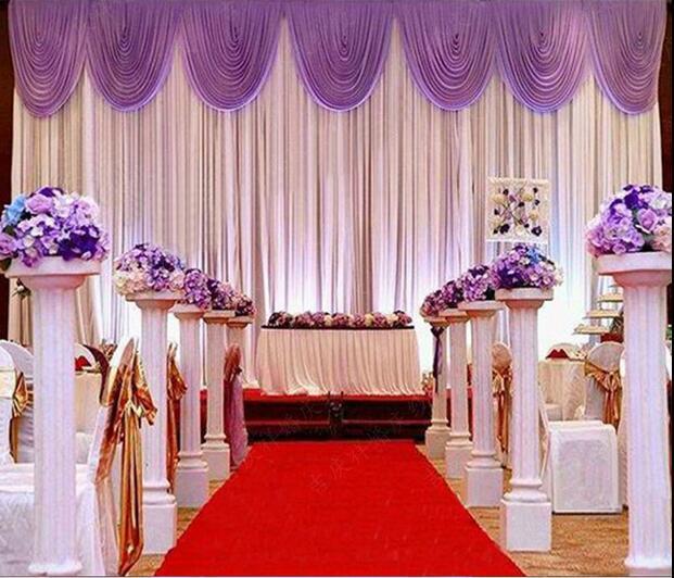3 * 6 მ საქორწილო წვეულების - დღესასწაულები და წვეულება - ფოტო 4