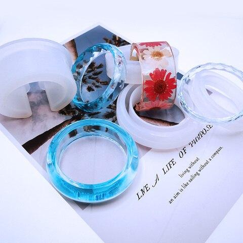 1 шт браслет Подвеска для изготовления diy прозрачный УФ эпоксидной