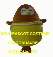 tumbler roly poly penguin mascot costume cartoon toy theme anime cosply costumes carnival fancy dress for pleasure ground 3443