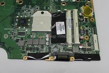 For HP DV6 DV6-2000 571186-001 Original laptop Motherboard integrated graphics card 100% fully tested