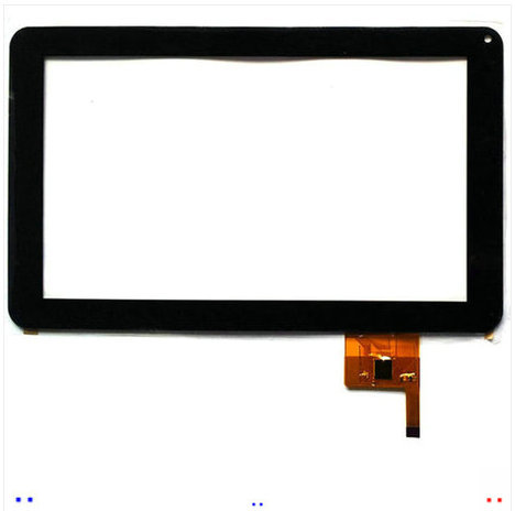Original New 9 inch WorldTech WT-PAD012 Plus Tablet Touch screen touch panel Digitizer Glass Sensor Replacement Free Shipping original new 8 inch bq 8004g tablet touch screen digitizer glass touch panel sensor replacement free shipping