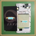 Em Estoque 100% Testado Original 5.0 polegadas Tela LCD Reparação Substituição Display Para Neken N6 NX Montagem Com número de Rastreamento