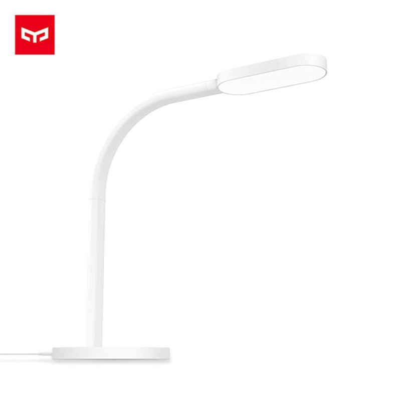 Xiaomi Yeelight YLTD01YL 3W/ YLTD02YL 5W 60 LED T0uch Dimmable Desk Lamp Smart Table Light for HomeXiaomi Yeelight YLTD01YL 3W/ настольный led светильник xiaomi yeelight portable led lamp yltd02yl