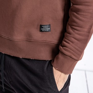 Image 5 - SIMWOOD 2020 spring New Hoodies Men Fashion Vintage Sweatshirts Plus Size Brand Clothing 100% Cotton Pullovers Streetwear 180611