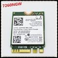 Абсолютно новый для Intel 7260NGW 7260ac 7260 ac 2,4/5G BT4.0 FRU 04X6007 для Thinkpad X250 x240 x240s x230s t440 w540 t540 Yoga y50