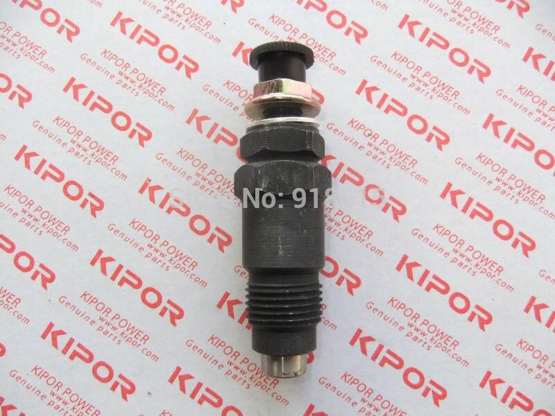 montagem injetor de combustivel apto para kipor km376 kde19ea kde16ea3 kde19sta3 kde16sta3