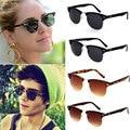 2017 Brand New Desinger Summer Retro Vintage Sunglasses Women Men Metal steampunk Frame Round Eyewear gafas llentes de sol Z1