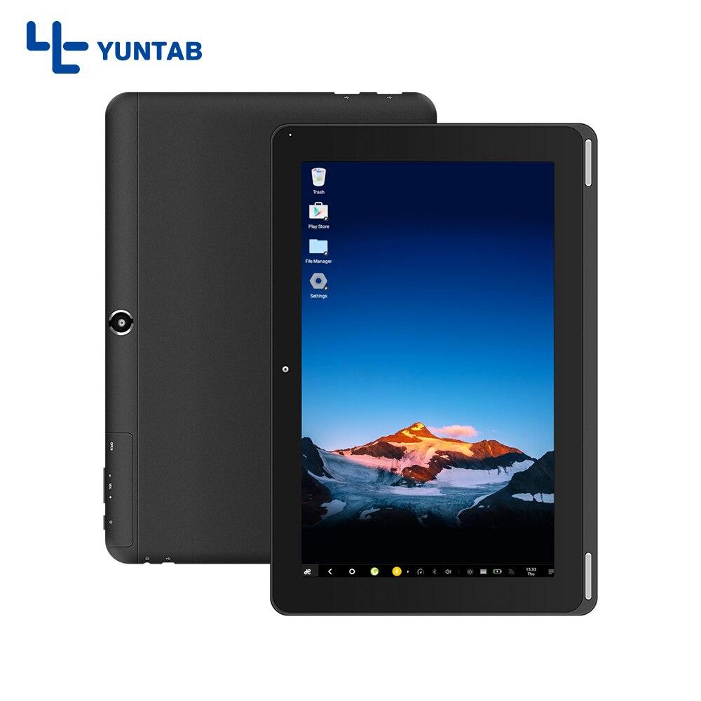 YUNTAB 10.1 Android 5.1 B102 Tablet PC Quad core 1 GB di RAM-16 GB di Archiviazione con Doppia fotocamera IPS 800*1280 Dello Schermo di Tocco 6000 mAHYUNTAB 10.1 Android 5.1 B102 Tablet PC Quad core 1 GB di RAM-16 GB di Archiviazione con Doppia fotocamera IPS 800*1280 Dello Schermo di Tocco 6000 mAH
