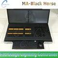 Для dj/nightclud МА сценического освещения контроллер grandma2 на пк команда крыло для dj событие ма черный конь