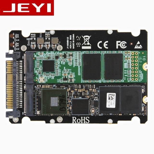 Jeyi u2pcb u2 pci-express 3.0 4x x16 para u2 SFF-8639 adaptador nvme pcie ssd pci-e para u.2 cartão m.2 ngff 2.5 ssd ssd para pci-e x16 intel