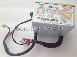 Industrial equipment KUKA Nipron power supply ePCDC-300P-X2U