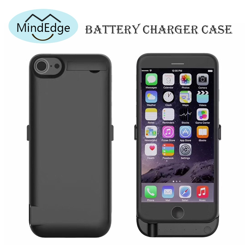 10000mah Battery Charger Case for iPhone 7 Plus Power Bank Case Pack Backup Battery Cover for iPhone 8 Plus Case Fundas Coque10000mah Battery Charger Case for iPhone 7 Plus Power Bank Case Pack Backup Battery Cover for iPhone 8 Plus Case Fundas Coque