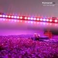 10pcs/lot 54w Waterproof LED Bar Grow Light Red+Blue Indoor Plant Lamp Veg Flower Strip Lamp Hydroponic Lighting Factory Price