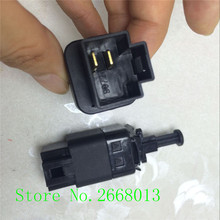 2PCS/LOT Stoplight Light Switch for Manual Buick-Excelle, Epica, Stop Lamp Switch,Refitting
