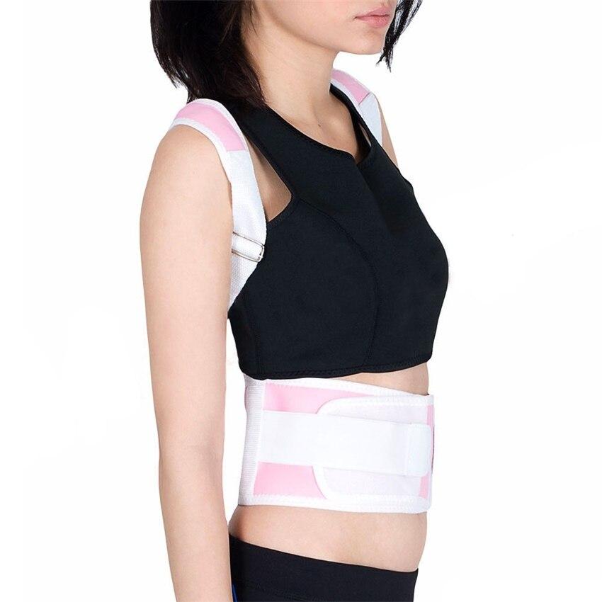 Žene Braces & Supports Terapija pojasa Korektor držanja naramenica - Zdravstvena zaštita - Foto 3