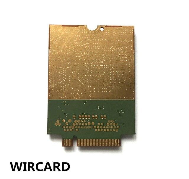 EM7455 FDD/TDD LTE Cat6 4G MODULE 4G carte pour ordinateur portable 3