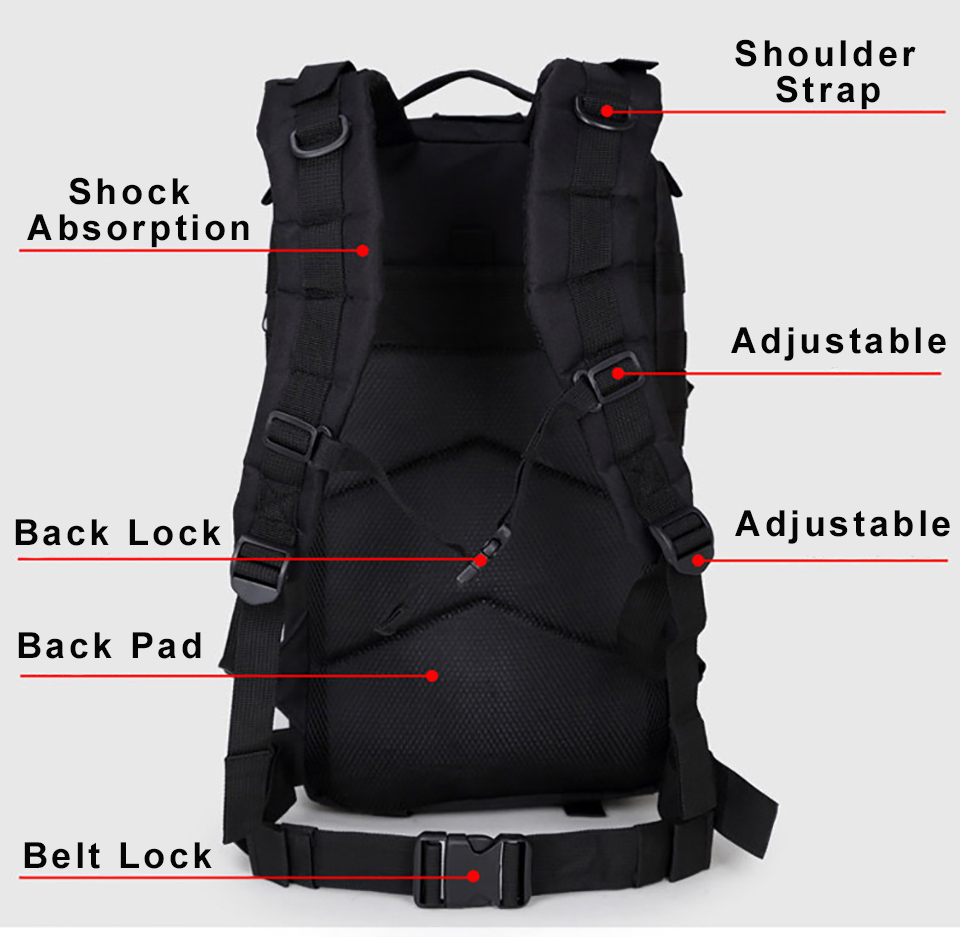 HTB1xFsuvL5TBuNjSspmq6yDRVXaz - 600D Waterproof Military Tactical Assault Molle Pack 35L Sling Backpack Army Rucksack Bag for Outdoor Hiking Camping Hunting