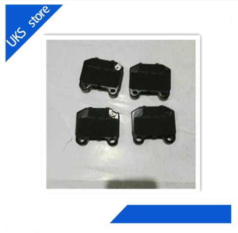 Brembo Brake Pads >> Us 10 0 4piece Set Car Brake Pads Front Mr407391 For Infiniti G35 Brembo Brakes In Car Brake Pads Shoes From Automobiles Motorcycles On