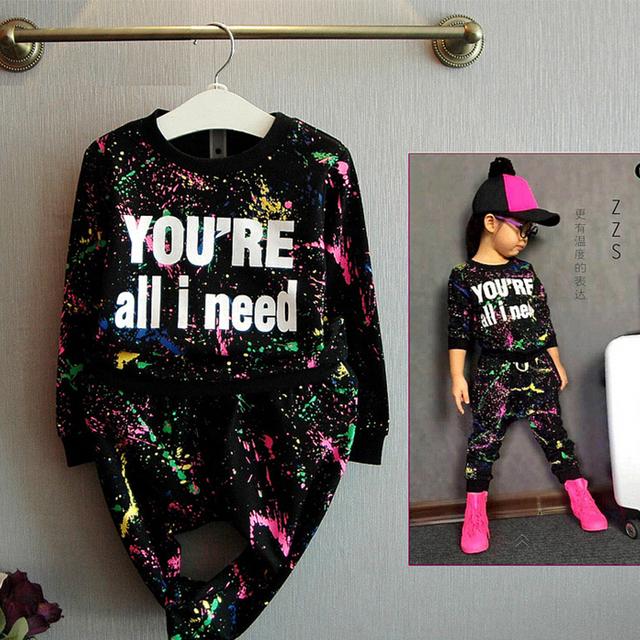 Fashion suit clothing set for 2-7years /  Traje de ropa de moda para 2-7 años de edad.