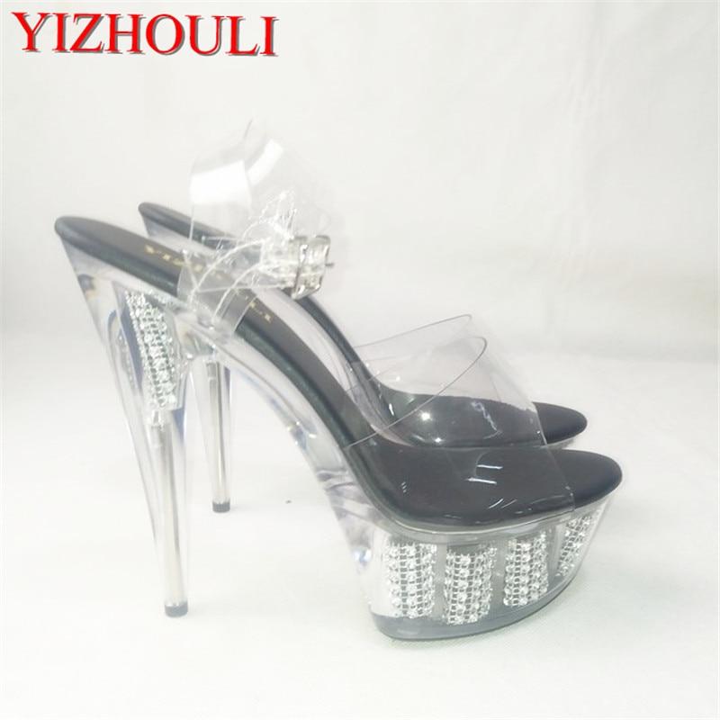 Alto 03 Zapatos 02 Sandalias 04 Cm Runway 01 Zapatossexy 15 qUVzMSp