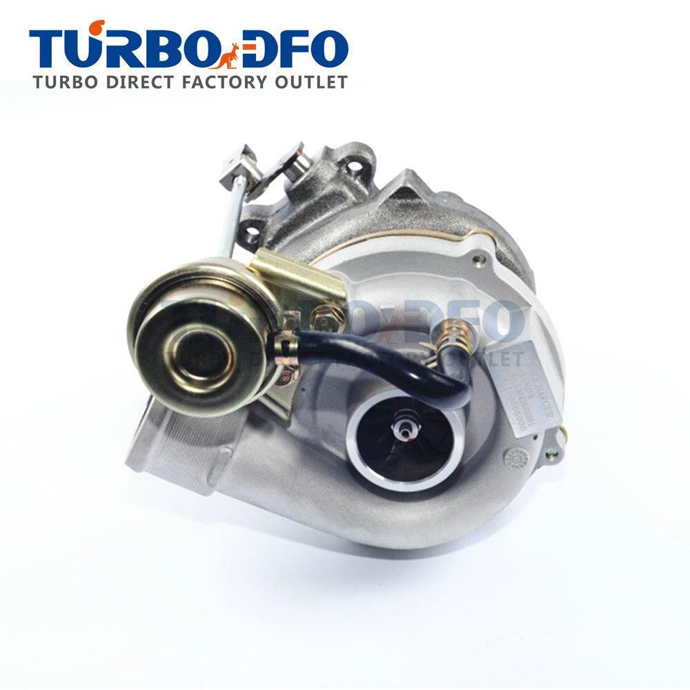 Turbocharger KKK K04 turbo 53049880001 for Ford Transit IV 2.5 TD FT 190 4EB/4EA/4EC 100 HP 914F6K682AG 914F6K682AF 914F6K682AB