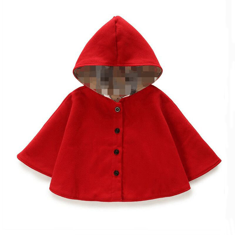 Popular Girls Red Coat-Buy Cheap Girls Red Coat lots from China ...
