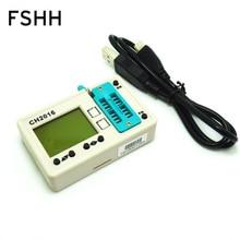 CH2016 Mini Multi offline programmatore 24 25 93 DEI DATI SPI FLASH AVR programmazione offline in linea bruciatore di meglio di EZP2010 EZP2013