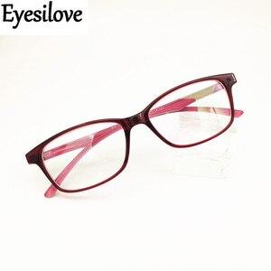 Eyesilove women myopia glasses