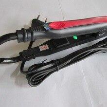 Высокое качество тепла Бонд железа для наращивания волос, LOOF жидкий кератин соединитель профессиональное устройство для наращивания волос Инструменты