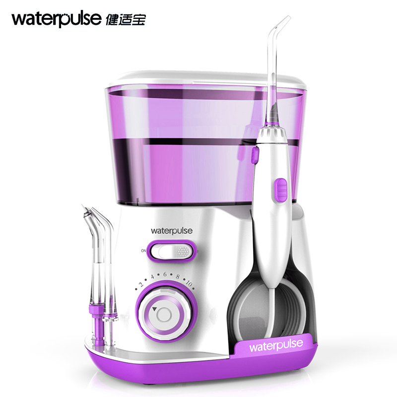 Dental Cleaning System Dental Spa Adjustable oral irrigator Dental ...