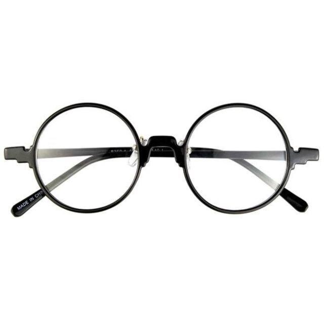 1f2a329b3a New Ultra light Vintage Retro Flexible Round Unisex Black Amber Grey Red  Eyeglass Frames Spectacles Eyewear RX prescription 3019-in Eyewear Frames  from ...