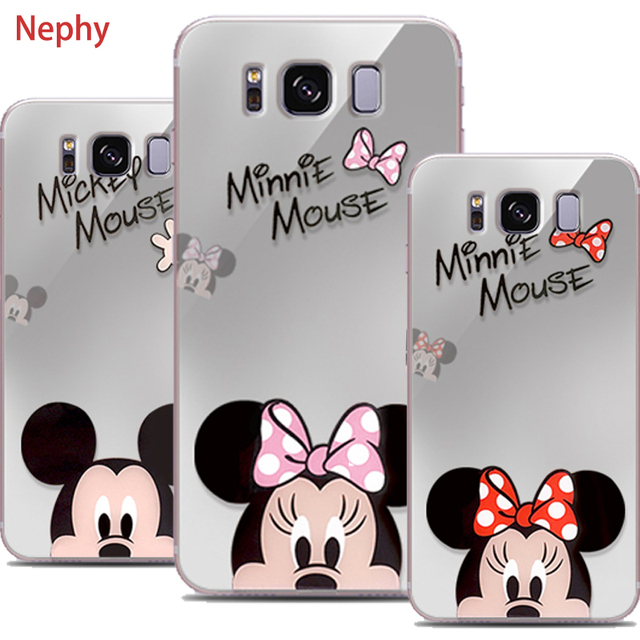 coque samsung galaxy s8 minnie