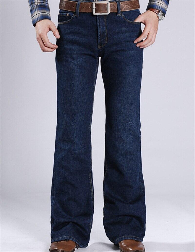 Popular Mens Bell Bottom Trousers-Buy Cheap Mens Bell Bottom ...