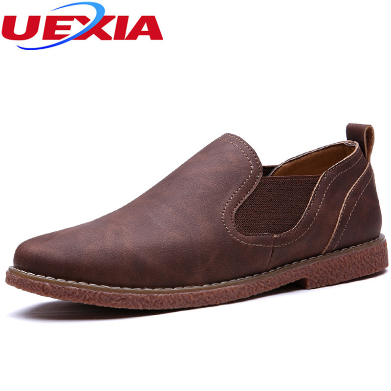 New Mens Shoes Casual Penny Designer Fashion Elastic Band Oxford Flats Suede Leather Shoes Men Fashion Business Mocassins Homme hot sale mens italian style flat shoes genuine leather handmade men casual flats top quality oxford shoes men leather shoes