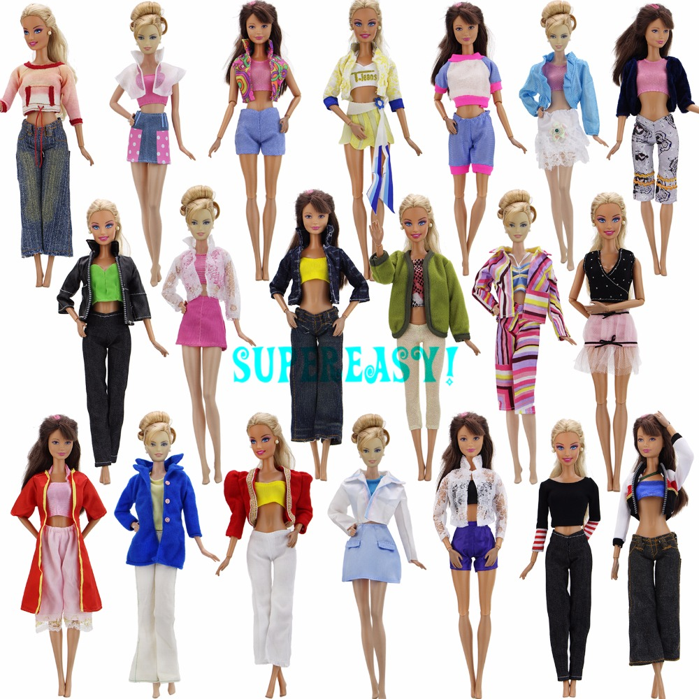 "KELLY TOMMY Doll Clothes for 4/"" Dolls ~ CHOOSE ~"