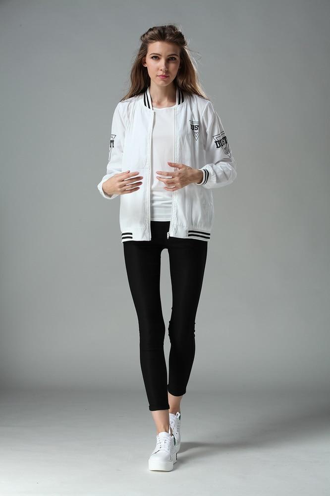 Popular White Flight Jacket-Buy Cheap White Flight Jacket lots ...