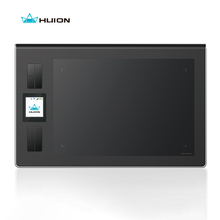 New Huion DWH69 Genuine Wireless Graphics Tablet Drawing Tab
