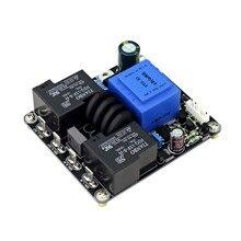 AIYIMA 220 V 1000 W Voeding Vertraging Power Soft Start Bescherming Boord High Power Voor Klasse EEN Versterker DIY 30A Relais Bescherming