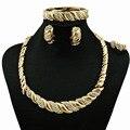 Conjuntos de jóias de ouro africano conjuntos de jóias de ouro africano conjunto de jóias finas conjunto festa de jóias