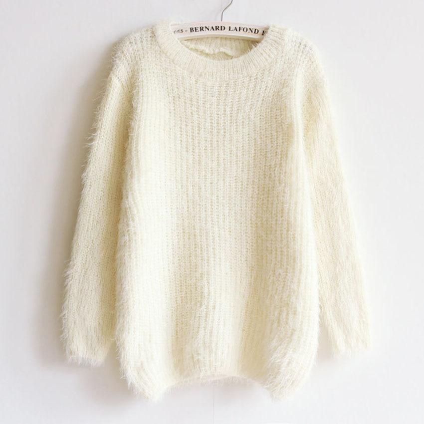 Aliexpress.com : Buy new Autumn Winter Cashmere Sweater Women ...