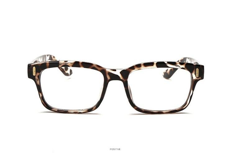 Vintage Brand Design Grade Eyewear eyeglass frames Eyeglasses Eye Glasses Frames For Women Plain optical mirror spectacle frame (19)