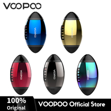 VOOPOO VFL Pod Vape Kit All-In-One System 0.8ml Capacity Pod Cartridge 650mAh Battery Football Vape Electronic Cigarette in stock voopoo vfl pod vape kit all in one system 0 8ml capacity catridge with 650mah internal battery vs smoant s8 pod kit