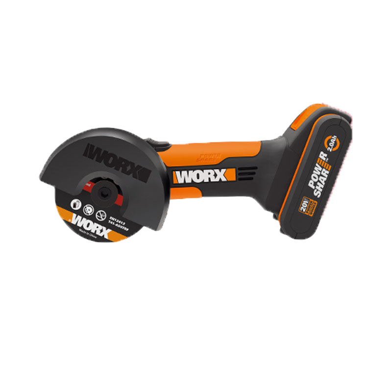Worx WX801 20V POWER SHARE 3