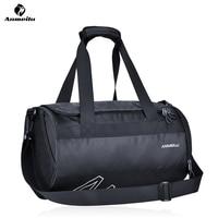 Waterproof Sport Gym Bag Men Women Fitness Yoga Bag Training Bag Multifunction Handbag Travel Duffle Bag