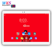 2018 Newest 10 Tablet Pc Android 7 0 Octa Core 32 64GB ROM 4GB RAM Dual