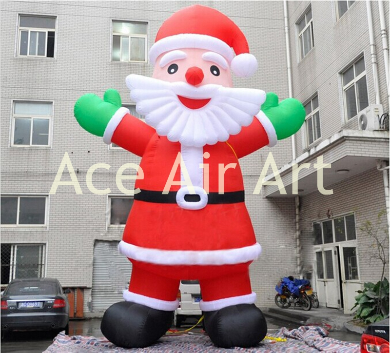 Compare prices on inflatable christmas decorations online for Quality outdoor christmas decorations