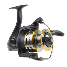 Runature Fishing Reel Spinning  Reel Lightweight Ultra Smooth 7+1 BB  High Speed Ratio Aluminum Spool Carp Fishing Spinning Reel coonor nfr9000 nfr8000 4 6 1 12 1 bb full metal spinning fishing reel carp fishing coils with double spool folding handle