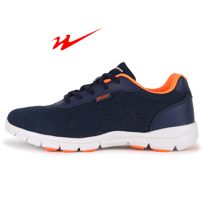 US $32.75  Doublestar Doppia Stella Uomini Traspirante Scarpe Da Corsa Donna Sport Sneakers Per Il Tempo Libero sport Sneakers Sport All'aperto Scarpe