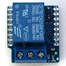Relé Shield V2.0.0 para LOLIN (WEMOS) D1 mini
