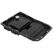 97032102500 Car Transmission Oil Pan Fit for Panamera Base GTS 4S 4 S for Panamera Turbo S Executive Transmission Oil Pan